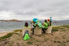 O-domingo-comeza-no-porto-de-Malpica-a-sexta-edicion-do-Camino-dos-Faros