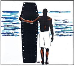 emigrante surf cadaleito