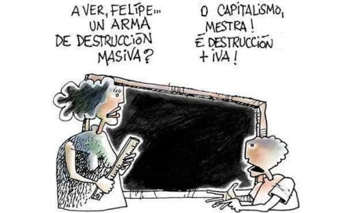 destrucción + iva