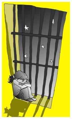 carcere minores