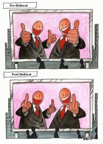 pre-e-post-eleitoral