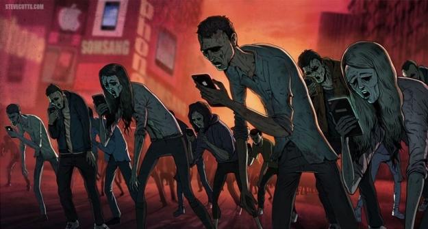 zombies-watsap