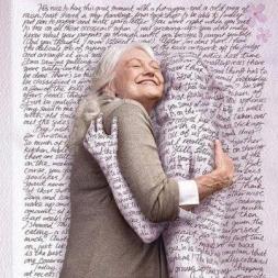 abraço literairo